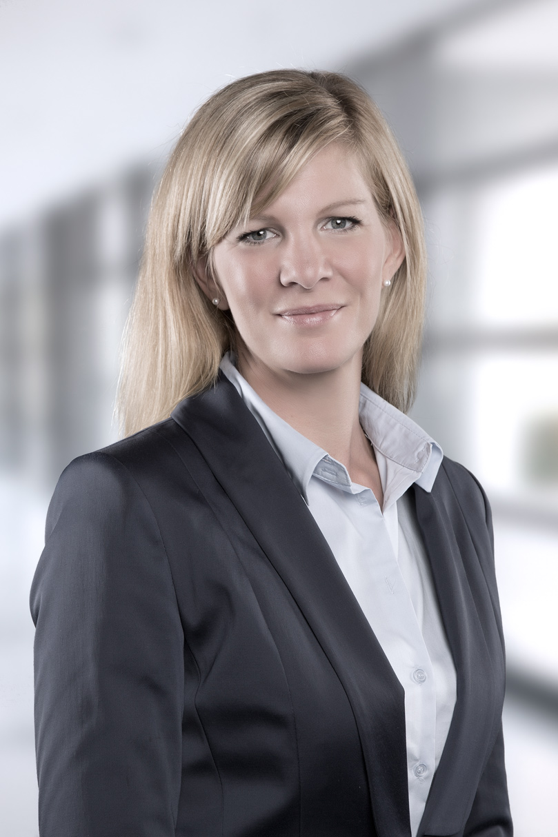 RS Bauherren | Team | Michaela Page Büroleitung